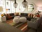 5 cách sử dụng màu sắc thu hút khách hàng khi thiết kế showroom