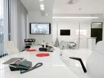 [Showroom đẹp] Lựa chọn thiết kế showroom công nghệ cho bạn