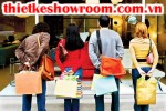 [Showroom quảng cáo] Shopper marketing: Cạnh tranh tại điểm bán