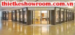 [Showroom Đẹp] - Showroom trang sức mới của BVLGARI tại Hongkong