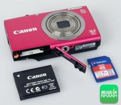 Định dạng thẻ nhớ trước khi sử dụng trên máy ảnh kỹ thuật số
