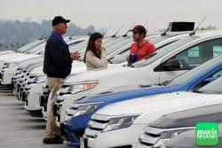 Tư vấn chọn mua xe 7 chỗ Mitsubishi cũ