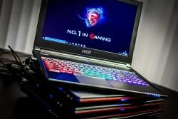 Mua laptop MSI cũ giá rẻ