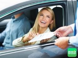 Những lưu ý trung tâm ôtô mách bạn trước khi mua ô tô cũ