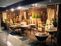Phong cách thiết kế showroom ấn tượng