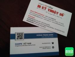 In ấn quảng cáo tại TPHCM