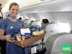 Kinh nghiệm săn vé máy bay giá rẻ của cô nàng mê du lịch bụi