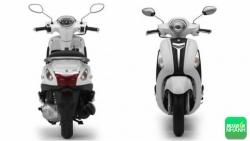 Đánh giá Xe Yamaha Grande 2015: Bạn có nên mua