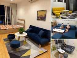 Báo giá sofa Minimalist phong cách tối giản tại Showroom Vinadesign