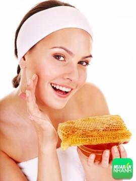 Bí quyết làm đẹp với mật ong hiệu quả