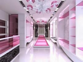 Cách thiết kế showroom đẹp