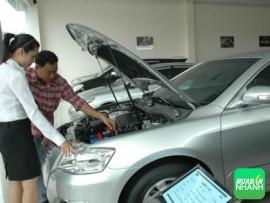 Chọn mua xe Mazda CX-5 cũ giá rẻ
