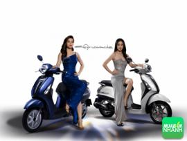 Cùng mức giá chọn Honda Lead 2015 hay Yamaha Grande 2015