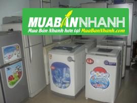 Kiểm tra và chọn mua tủ lạnh Sanyo cũ