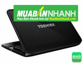 Mua Laptop Toshiba Satellite