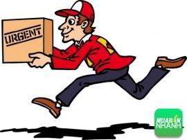 Mua tốc hành: Lý do bạn nên sử dụng dịch vụ giao hàng uy tín