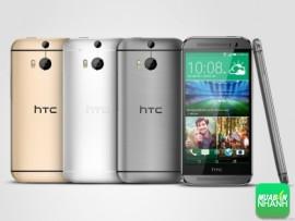 Nên mua dòng điện thoại HTC nào?