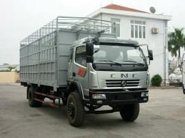 Nghề lái xe tải - đời xe kiêu bạc