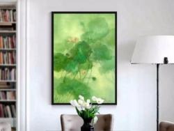 Nơi bán tranh treo tường giá rẻ cho ngôi nhà của bạn