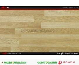 Sàn gỗ nhập khẩu Thái Lan chính hãng - Công ty Sàn gỗ Mạnh Trí