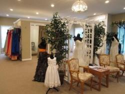 [Showroom đẹp] Thiết kế nội thất showroom áo cưới