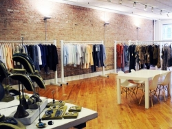 [Showroom đẹp] Thiết kế showroom thời trang phù hợp