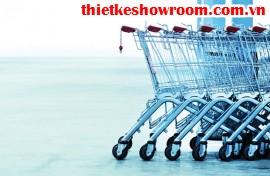[Showroom quảng cáo] Tiếp thị điểm bán: lời giải cho doanh số