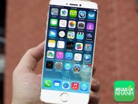 Thế giới điện thoại iPhone