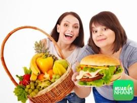 Thực đơn giảm cân cho ngày mới thêm tự tin