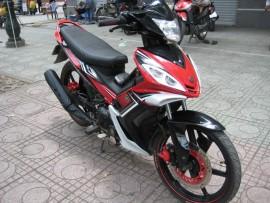 Ưu điểm của sơn tĩnh điện dành cho xe máy