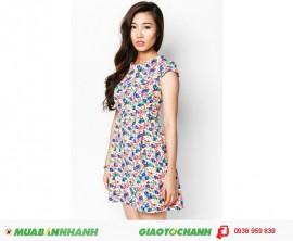 Váy đầm xòe đẹp - Anna Collection