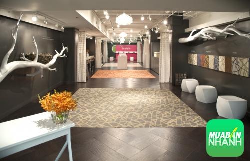 Phong cách thiết kế showroom đẹp