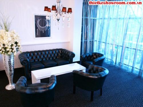 phòng hội viên VIP