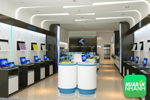 Tư vấn thiết kế showroom quảng cáo